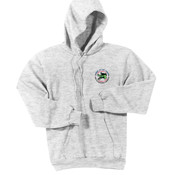 PC90H - Caddo Lodge Logo - EMB - Pullover Hoodie