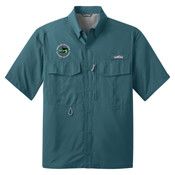 EB602 - OOTAE025 - EMB - Fishing Shirt