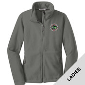 L217 - OOTAE025 - EMB - Ladies Fleece Jacket